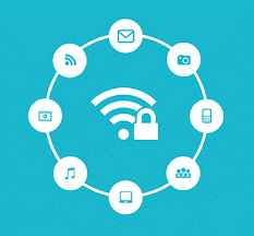 protect wifi with VPN